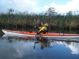 Training in Kaskazi Skua AR