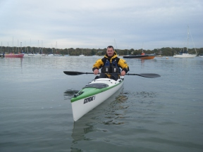 Training in a Stealth Splash